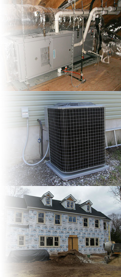residential hvac services in nj
